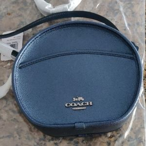 NEW !Coach Crossbody bag